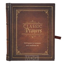 Classic Prayer boxed cards