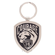 Courage - Black