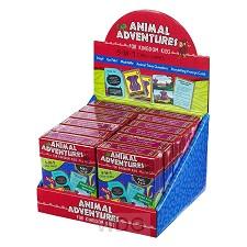 Aninmal game Merchandiser - Empty