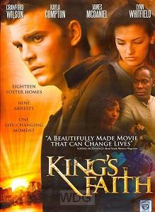 King's Faith (DVD)