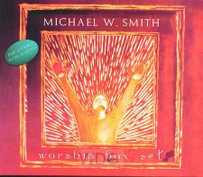Worship Box Set (2-CD + DVD)