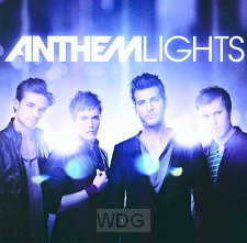 Anthems Lights (CD)