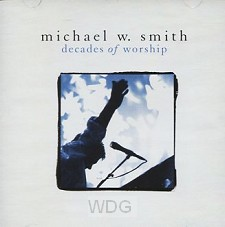 Decades Of Worship (CD)