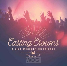 A Live Worship Experience (CD)
