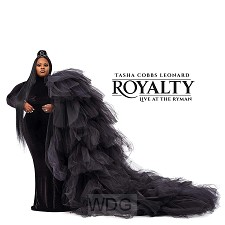Royalty: Live At The Ryman (CD)