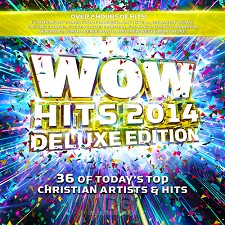 WOW Hits 2014 (Deluxe Edition) (2-CD)