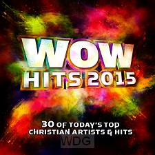 WOW Hits 2015 (2-CD)