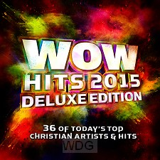WOW Hits 2015 - Deluxe (2-CD)