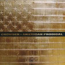 American Prodigal(CD)