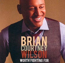 Worth Fighting For (CD)