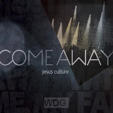Come Away (CD)