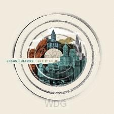 Let It Echo - Live In Sacramento (CD)