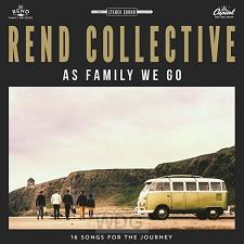 As family We Go (CD)