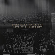 Live At The Knight (CD)
