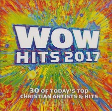 WOW Hits 2017 (2CD)