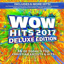 WOW Hits 2017-Deluxe (2CD)
