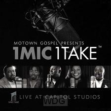 1 Mic 1 Take (CD)