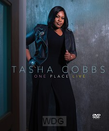 One Place Live (DVD)