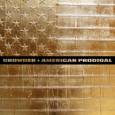 American Prodigal(Vinyl)