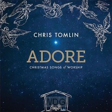 Adore: Christmas Songs Of Worship (vinyl