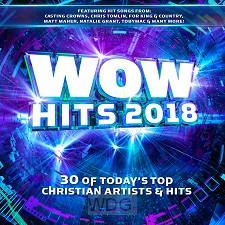 WOW Hits 2018(2CD)