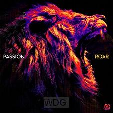 Roar - Live (CD)