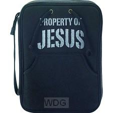 Property of Jesus - Black