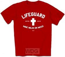 Lifeguard - Red