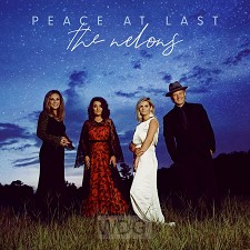 Peace At Last  (Vinyl)