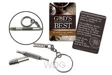 4 in 1 repair screwdriver God's directio