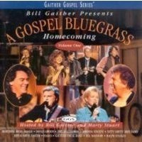 A Gospel Bluegrass Homecoming Vol.1 (CD)