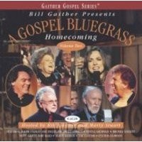 A Gospel Bluegrass Homecoming Vol.2 (CD)