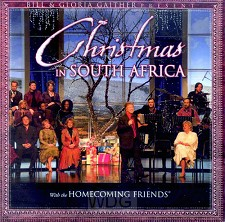 Christmas In South Africa (CD)