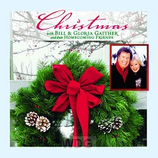 Christmas With Bill & Gloria Gaither (CD