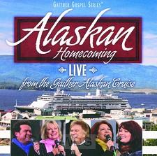 Alaskan Homecoming (CD)