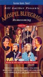 A Gospel Bluegrass Homecoming Vol.1 (DVD