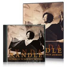 A Tribute To Mahalia Jackson (DVD)