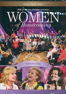Women of Homecoming - Vol. One (DVD)