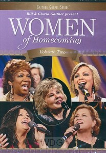 Women of Homecoming - Vol. Two (DVD)