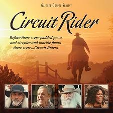 Circuit Rider (CD)