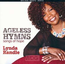 Ageless Hymns: Songs Of Hope (CD)