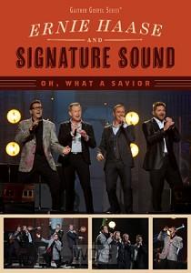 Oh, What A Savior (DVD)