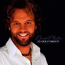 O Holy Night (CD)