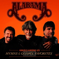Angels Among Us: Hymns & Gospel Favorite