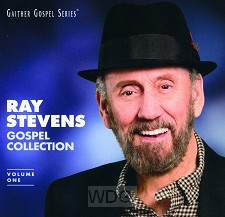 Ray Stevens Gospel Collection -Vol. 1 (C