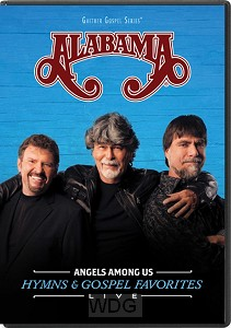 Angels Among Us: Hymns & Gospel (DVD)