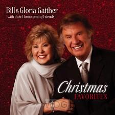 Christmas Favorites (CD)