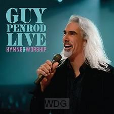 LIve Hymns And Worship (CD)