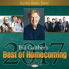 Best Of Homecoming 2017 (CD)
