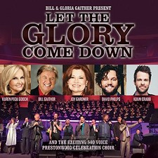 Let The Glory Come Down (CD)